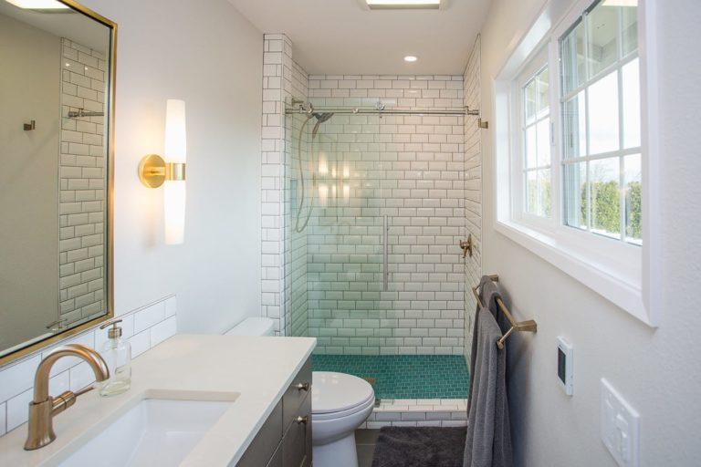 Boho Beautiful - Master Bath