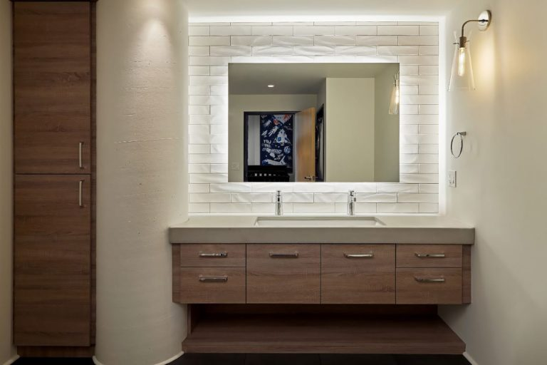 Benton Master Bathroom