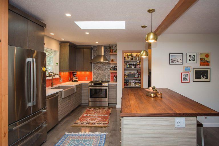 Boho Beautiful Kitchen