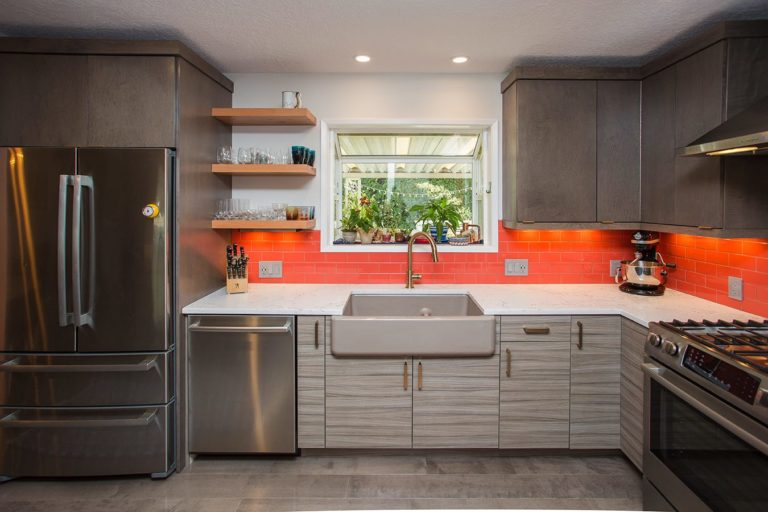 Boho Beautiful - Kitchen