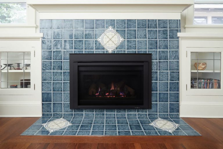 Burnstead Fireplace