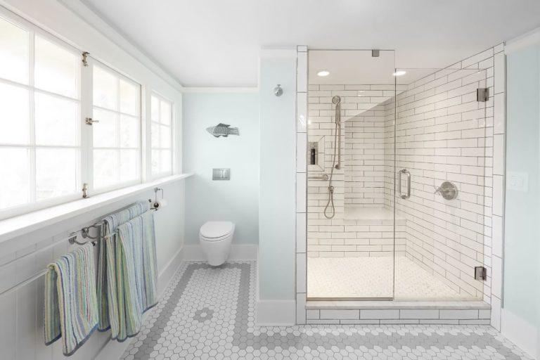Fry Bathroom