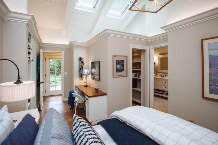 Peaceful Retreat - Guest Bedroom