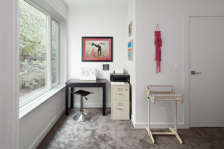 Wong Craft Room
