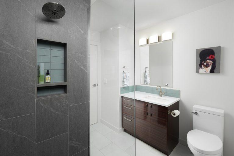 Wong Guest Bath