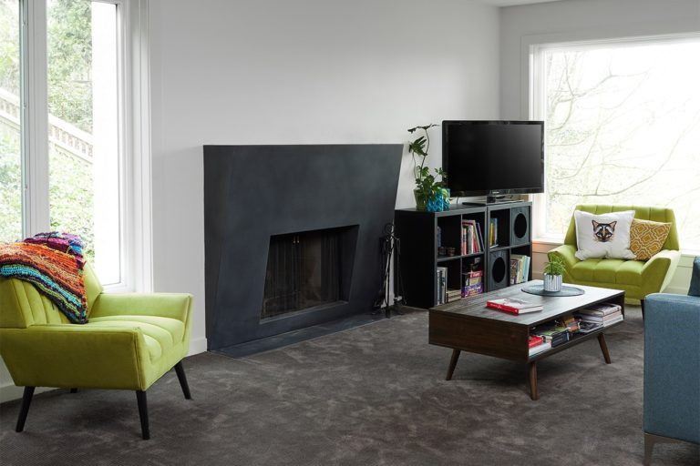 Wong Living Room