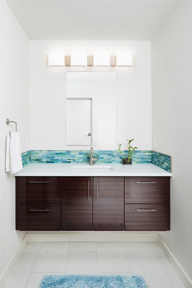 Wong Master Bath