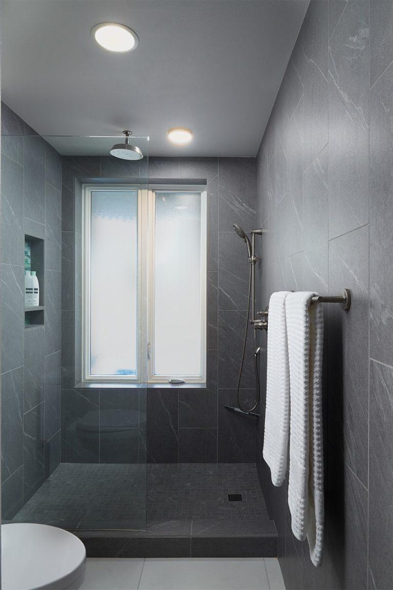 Wong Master Shower